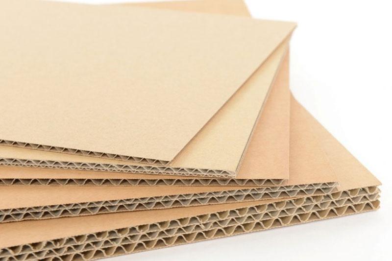 Bao bì giấy cotton